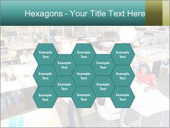 Plan Office PowerPoint Template - Slide 44