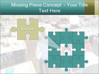 Plan Office PowerPoint Template - Slide 45