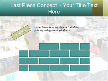 Plan Office PowerPoint Templates - Slide 46