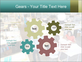 Plan Office PowerPoint Templates - Slide 47