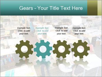 Plan Office PowerPoint Template - Slide 48