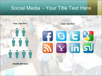 Plan Office PowerPoint Templates - Slide 5