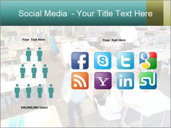 Plan Office PowerPoint Template - Slide 5