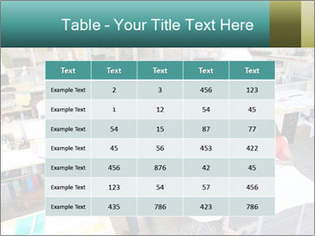 Plan Office PowerPoint Template - Slide 55