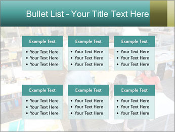 Plan Office PowerPoint Template - Slide 56
