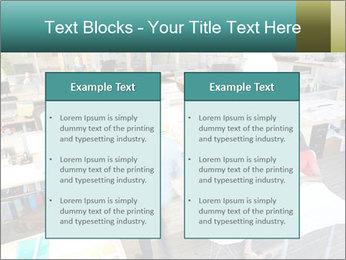 Plan Office PowerPoint Template - Slide 57