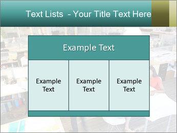 Plan Office PowerPoint Template - Slide 59
