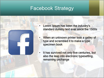 Plan Office PowerPoint Template - Slide 6