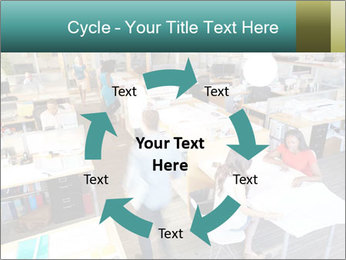 Plan Office PowerPoint Template - Slide 62