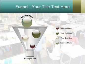 Plan Office PowerPoint Template - Slide 63