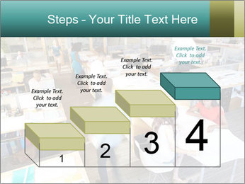 Plan Office PowerPoint Templates - Slide 64