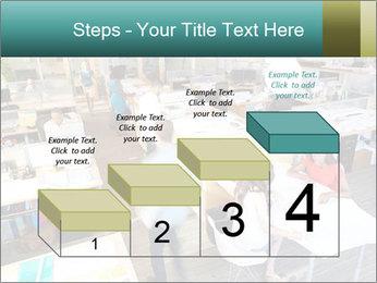 Plan Office PowerPoint Template - Slide 64