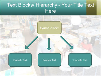 Plan Office PowerPoint Templates - Slide 69