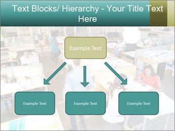 Plan Office PowerPoint Template - Slide 69