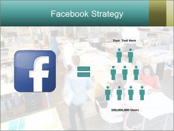 Plan Office PowerPoint Template - Slide 7