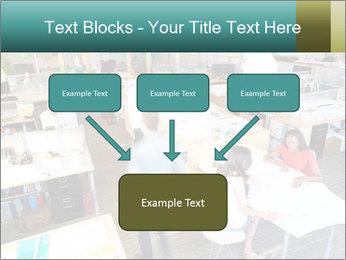 Plan Office PowerPoint Template - Slide 70