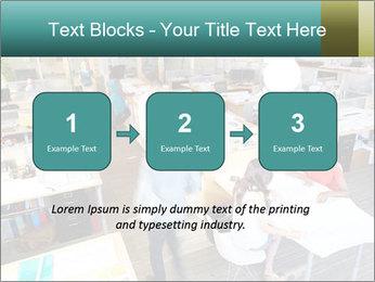 Plan Office PowerPoint Template - Slide 71