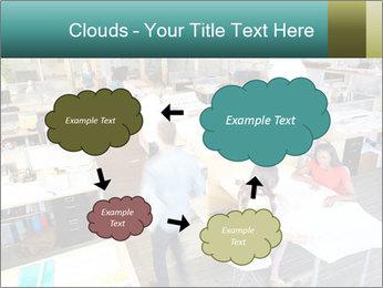 Plan Office PowerPoint Template - Slide 72
