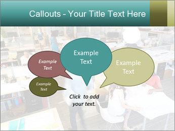 Plan Office PowerPoint Template - Slide 73