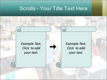 Plan Office PowerPoint Template - Slide 74