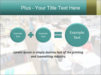 Plan Office PowerPoint Template - Slide 75