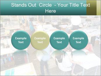 Plan Office PowerPoint Template - Slide 76