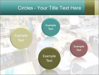 Plan Office PowerPoint Template - Slide 77
