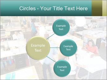 Plan Office PowerPoint Template - Slide 79