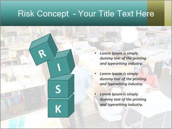 Plan Office PowerPoint Template - Slide 81