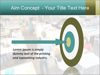 Plan Office PowerPoint Templates - Slide 83