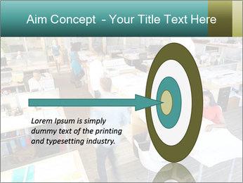 Plan Office PowerPoint Template - Slide 83