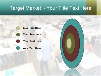 Plan Office PowerPoint Template - Slide 84