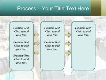 Plan Office PowerPoint Template - Slide 86