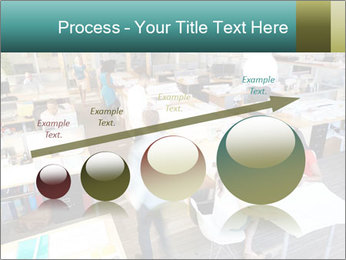 Plan Office PowerPoint Templates - Slide 87