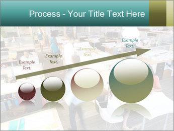Plan Office PowerPoint Template - Slide 87