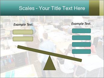 Plan Office PowerPoint Template - Slide 89