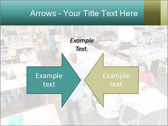 Plan Office PowerPoint Template - Slide 90