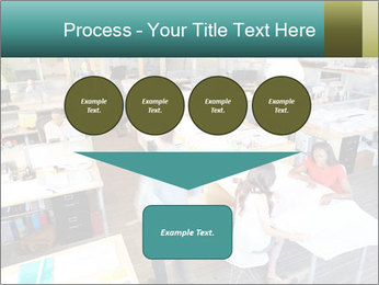 Plan Office PowerPoint Templates - Slide 93