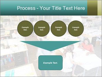 Plan Office PowerPoint Template - Slide 93