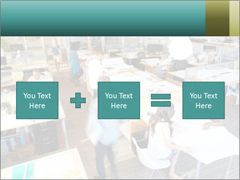 Plan Office PowerPoint Templates - Slide 95