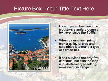 Turkish Riviera PowerPoint Templates - Slide 13