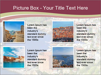 Turkish Riviera PowerPoint Templates - Slide 14