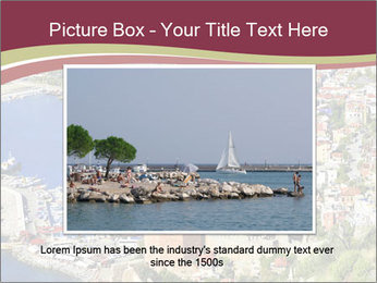 Turkish Riviera PowerPoint Templates - Slide 16