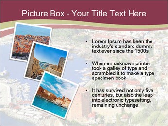 Turkish Riviera PowerPoint Templates - Slide 17