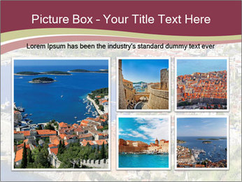 Turkish Riviera PowerPoint Templates - Slide 19