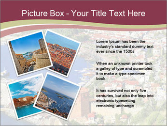 Turkish Riviera PowerPoint Templates - Slide 23