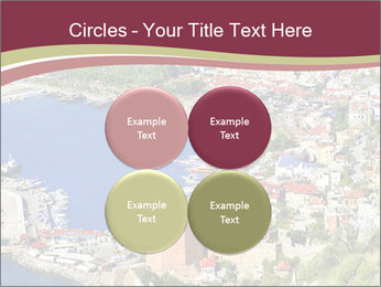 Turkish Riviera PowerPoint Templates - Slide 38