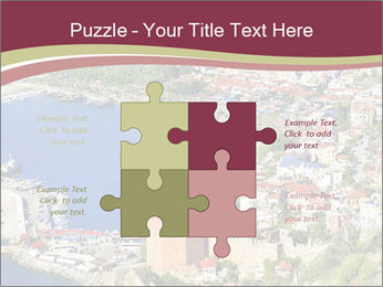 Turkish Riviera PowerPoint Templates - Slide 43