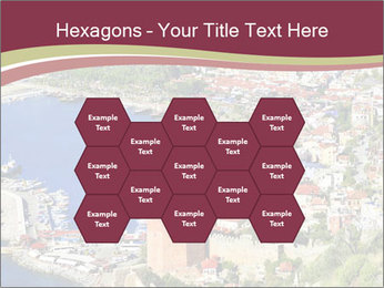 Turkish Riviera PowerPoint Templates - Slide 44