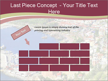 Turkish Riviera PowerPoint Templates - Slide 46